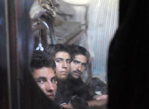 İstanbul'un Suriyelileri