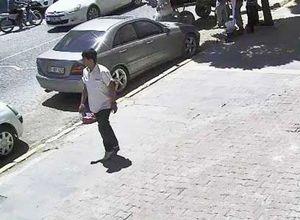 Suruç bombacısının görüntüleri ortaya çıktı!
