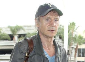 Liam Neeson'a ne oldu
