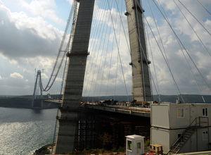 İşte 3. Köprünün son hali