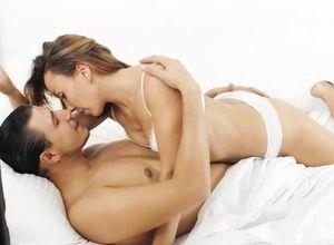 Düzenli seksin faydaları!