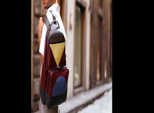 2015 sonbahar çanta modası / Sırt çantaları