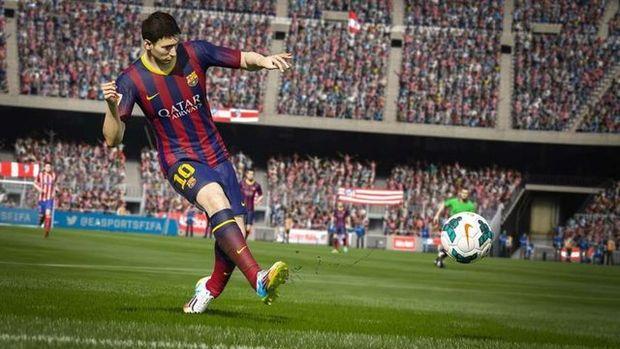 FIFA 16'nın en iyi 50 oyuncusu açıklandı