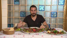 Turgay Başyayla ile Lezzet Yolcuğu Gaziantep'ten başlıyor!