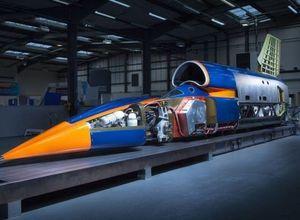 İşte dünyanın en hızlı otomobili!
