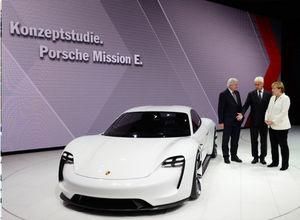 Volkswagen'de emisyon skandalı