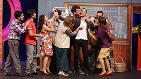 Güldür Güldür Show Yeni Sezon 1. Bölüm Fotoğrafları