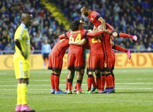 Astana - Galatasaray