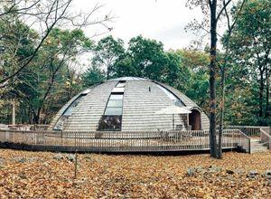 Her türlü doğal afete karşı koyabilen ev