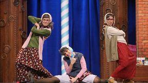 Güldür Güldür Show bomba gibi bir bölümle Show TV'de!