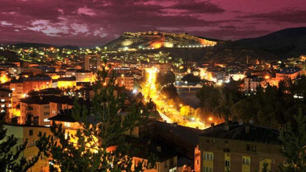 Türkiye'nin dolar zengini şehirleri!
