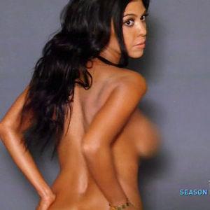 Kourtney Kardashian soyundu