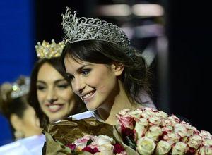 Rusya'nın en güzeli: Aleksandra Cherepanova