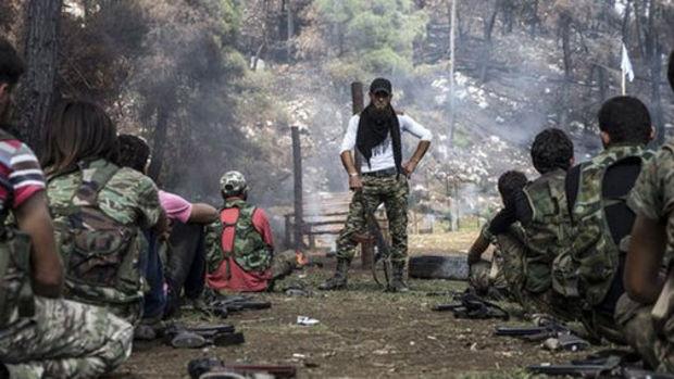 'Türkmen Dağı düşmedi'