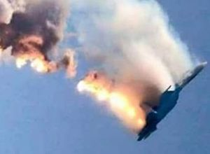 Dünya basını, Rus uçağının düşürülmesini böyle gördü