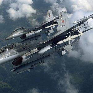 İŞTE RUS YAPIMI SU-24 VE VURAN F-16'NIN ÖZELLİKLERİ