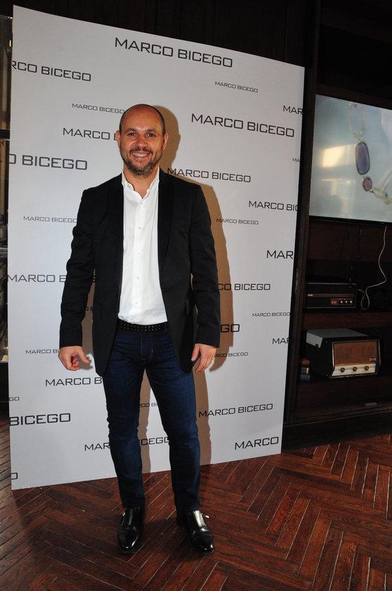 <p>MARCO BICEGO</p>