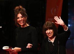 Antalya Film Festivali'nde 'onur' gecesi