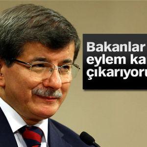İŞTE BAŞBAKAN DAVUTOĞLU'NUN AÇIKLADIĞI REFORM PAKETİ!