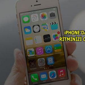 İPHONE'UN GİZLİ KALMIŞ ÖZELLİKLERİ