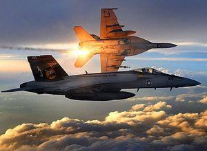 21. yüzyılın uçan savaş makineleri