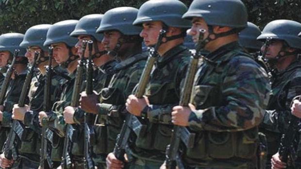 TSK'nın personel sayısı. Türkiye'nin kaç askeri var?