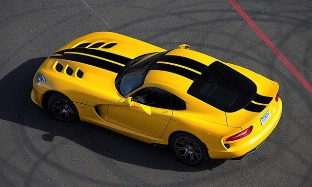 Prowler Yellow Paint Code