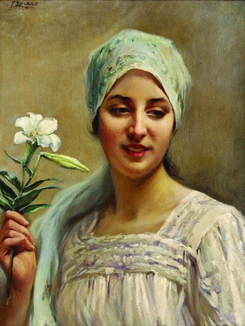 Osmanlı kadınları sergileniyor!