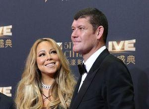 Mariah Carey ile James Packer'la evleniyor