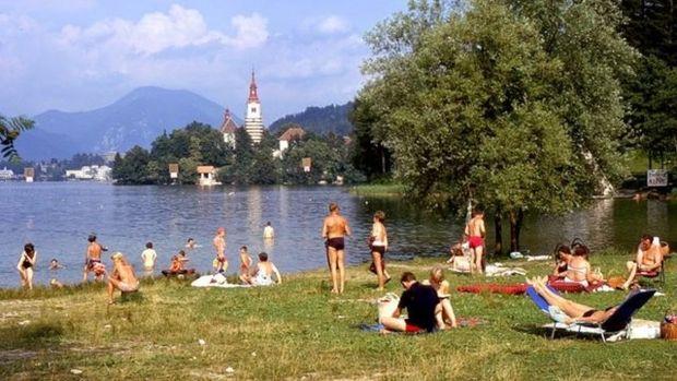 70'lerin Avrupa'sından renkli kareler