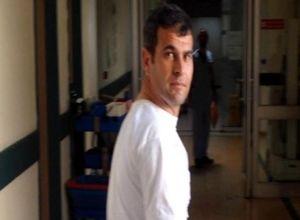 Türkiye'nin üçüncü kol nakli Mustafa Sağır'a yapıldı
