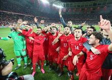 FIFA dünya sıralaması (TEMMUZ 2016)