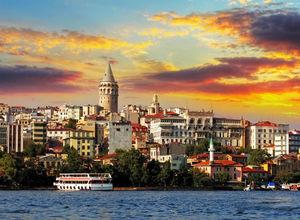 İstanbul'a bir yılda en fazla nereli geldi?