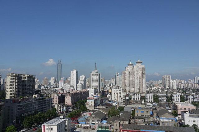 DÜNYANIN EN KALABALIK 91 ŞEHRİ! İSTANBUL VE ANKARA KAÇINCI SIRADA? 91. Wenzhou (Çin)Nüfusu: 3,039,439