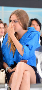 Cara Delevingne sevgilisine evlenme teklif etti