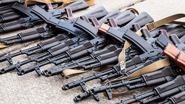 Dünyanın en fazla silah satan ve alan ülkeleri