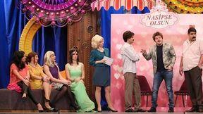Güldür Güldür Show kahkaha dolu yeni bölümü ile Show TV'de!