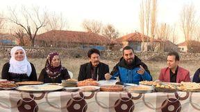 Lezzet Yolculuğu bu haftaki durağı; Yozgat ve Tokat!