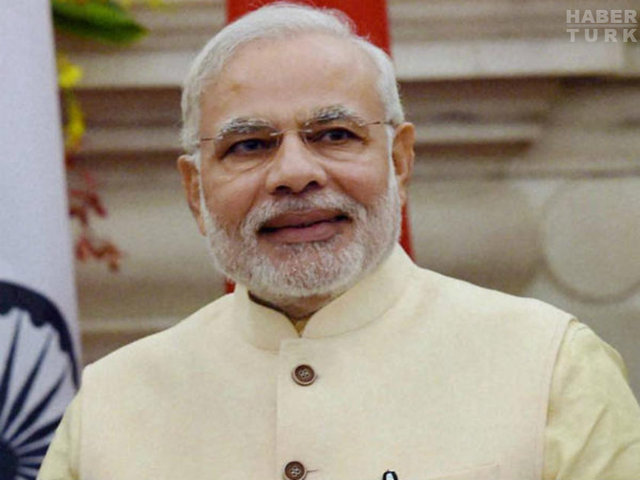 narendra modi essay