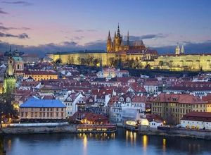 Dünyanın en iyi şehirleri!