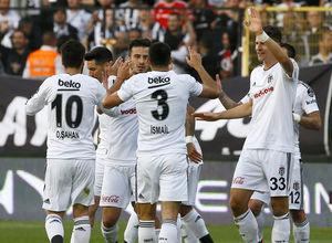 Akhisar Belediyespor - Beşiktaş