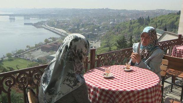 EV KUŞU KEZİBAN HANIM - 18.04.16