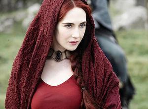 'Kızıl Kadın'ın gerçek yüzü!