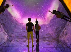 Çin'in Evrensel Sihir Dünyası