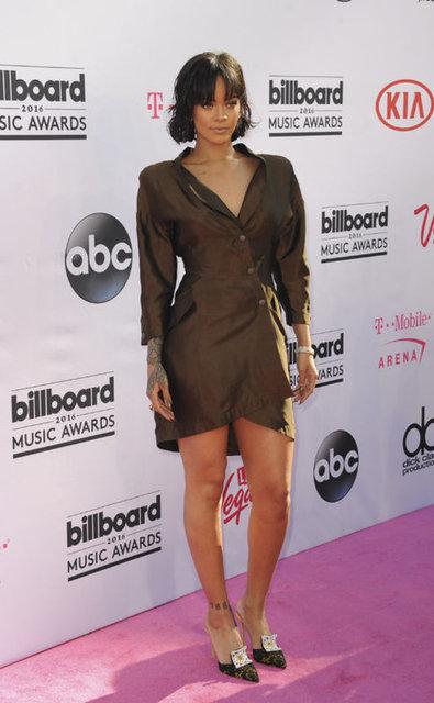Billboard Ödülleri...