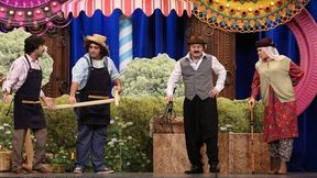 Güldür Güldür Show 115. Bölüm Fotoğrafları