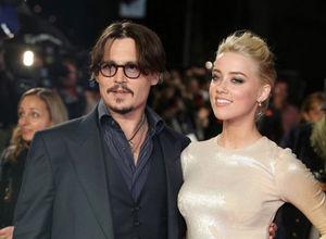 Johnny Depp ve Amber Heard boşanıyor