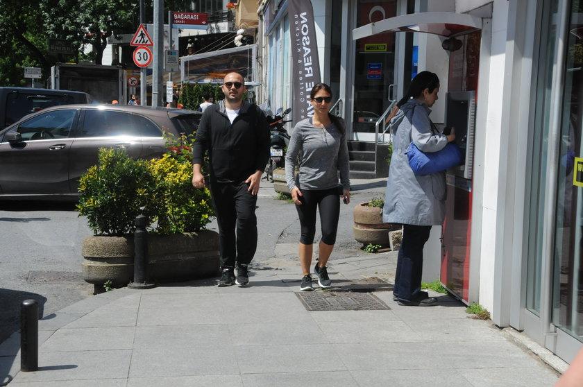 <p>POLAT G&Uuml;LMAN - EKİN KARAEVLİ</p>