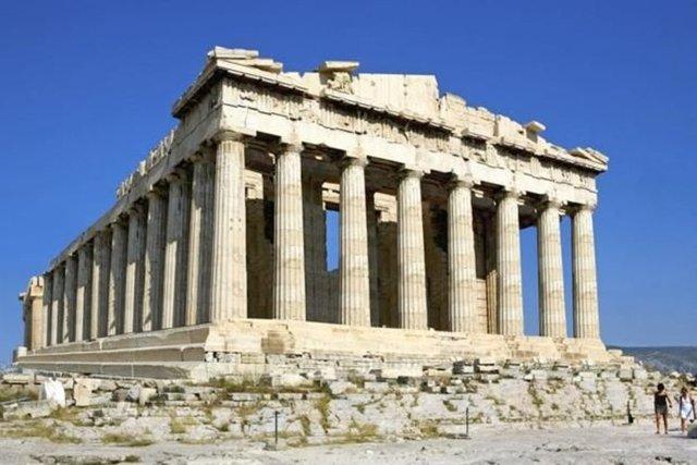 Avrupa'nın en beğenilen 10 turizm simgesi
