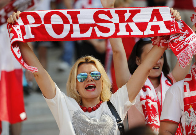 Polonya-Kuzey İrlanda